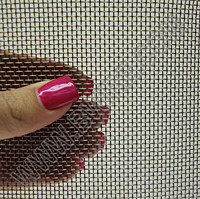 304 Standard Woven Wire Cloth (12x12.0230304)